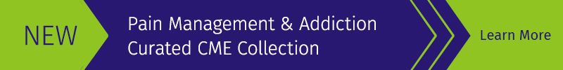 Pain Management & Addiction Collection